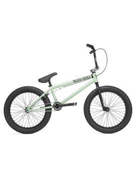 "Kink 2020 Kink Curb 20"" Gloss Atomic Mint Bike"