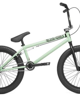 "Kink 2020 Kink Curb 20"" Gloss Atomic Mint Bike"