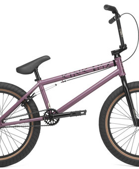 "Kink 2020 Kink Launch 20.25"" Matte Dusk Lilac Bike"