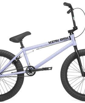 """Kink 2020 Kink Gap 20.5"""" Lavender Splatter Bike"""