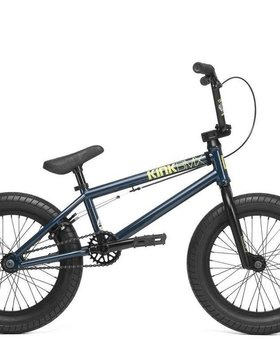 "Kink 2020 Kink Carve 16"" Gloss Dusk Navy Bike"