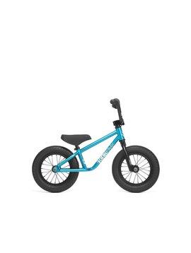 """Kink 2020 Kink Coast 12"""" Gloss Atomic Blue Bike"""