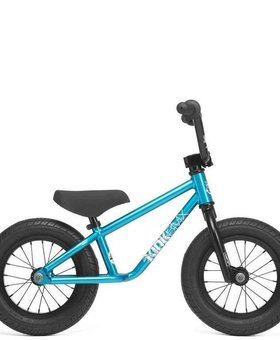"Kink 2020 Kink Coast 12"" Gloss Atomic Blue Bike"