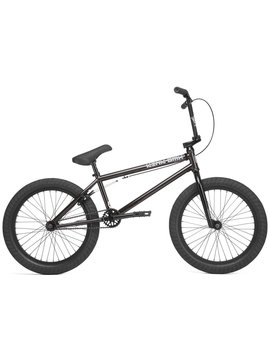 "Kink 2020 Kink Gap XL 21"" Gloss Trans Black Bike"