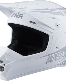 Answer Racing Answer Racing SNX2 White XSmall Helmet
