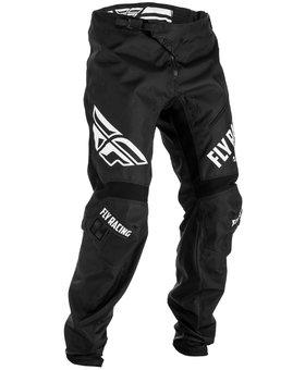 Fly Racing 2018 Fly Racing Bicycle Black Size 30 Pants
