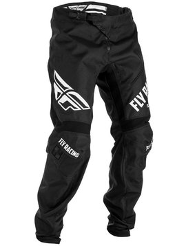 Fly Racing 2018 Fly Racing Bicycle Black Size 34 Pants