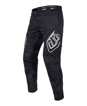 Troy Lee Designs Troy Lee Sprint Black Youth Size 26 Pants