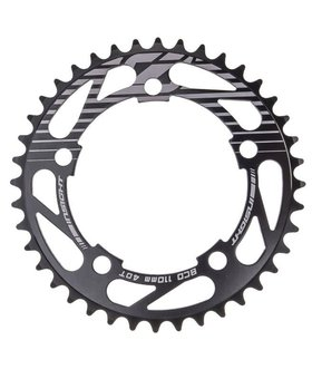 Insight Insight 5-Bolt Black Chainring