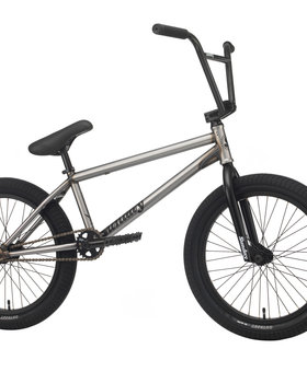 "Sunday 2020 Sunday Forecaster 21"" Matte Raw RHD Bike (Arteaga)"