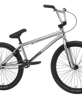 """Sunday 2020 Sunday Model C 24"""" Chrome Bike"""
