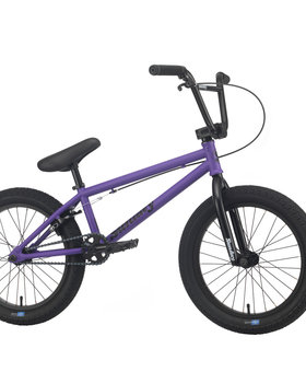 "Sunday 2020 Sunday Primer 18"" Matte Grape Soda Bike"