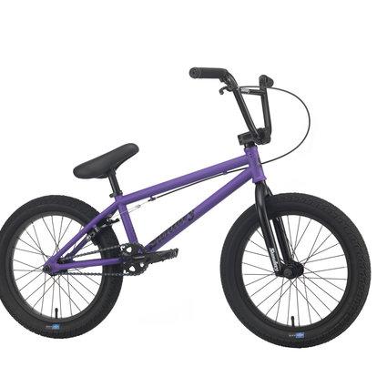 "Sunday 2020 Sunday Primer 18"" Matte Grape Soda Bike"