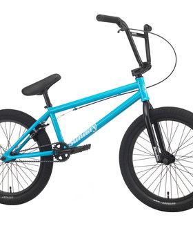 "Sunday 2020 Sunday Primer 20.5"" Gloss Surf Blue Bike"