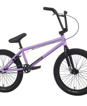 "Sunday 2020 Sunday Primer 20.75"" Matte Lavender Bike"