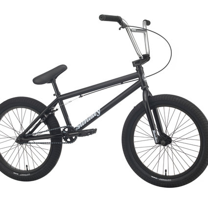 "Sunday 2020 Sunday Primer 21"" Matte Black Bike"