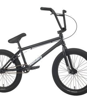 """Sunday 2020 Sunday Scout 20.75"""" Gloss Black Bike"""