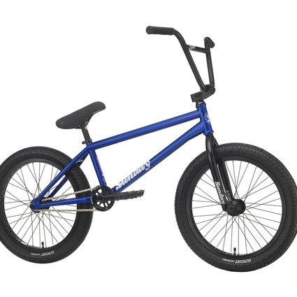 Sunday 2020 Sunday Soundwave Special 21' Candy Blue RHD Bike