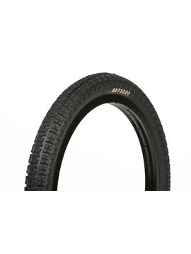 "Odyssey 20x2.35"" Odyssey Aitken Knobby Black Tire"