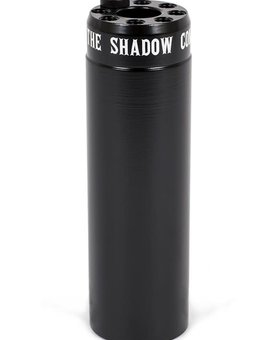 "Shadow Conspiracy Shadow Conspiracy Little Ones 4"" Black Peg"