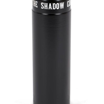 "Shadow Conspiracy Shadow Conspiracy Little Ones 4"" Black Peg"