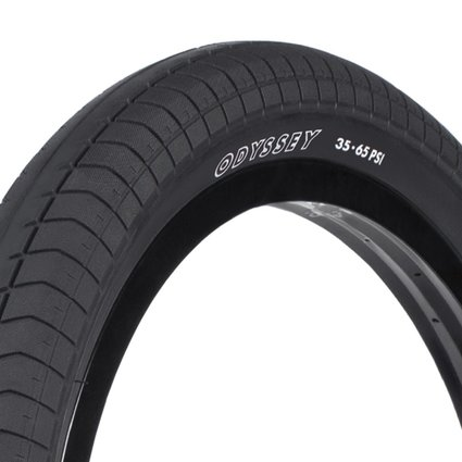 """Odyssey 20x2.40"""" Odyssey Path Pro Black Tire"""
