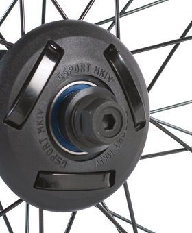 GSport Gsport Gland MKIV Hub Guard