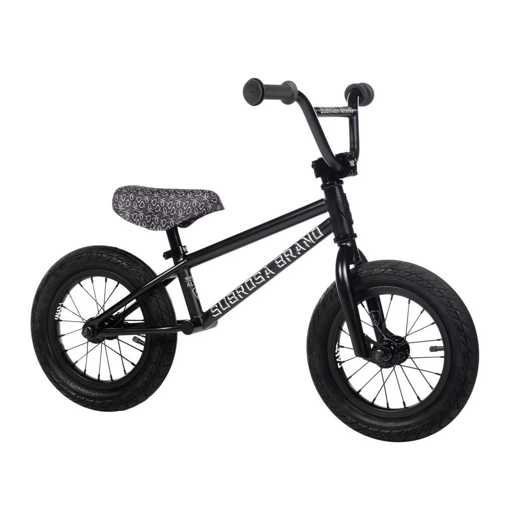 Subrosa 2020 Subrosa Altus Black Balance Bike