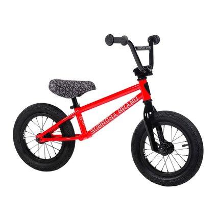 Subrosa 2020 Subrosa Altus Light Red Balance Bike