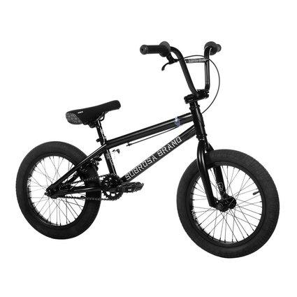 "Subrosa 2020 Subrosa Altus 16"" Black Bike"