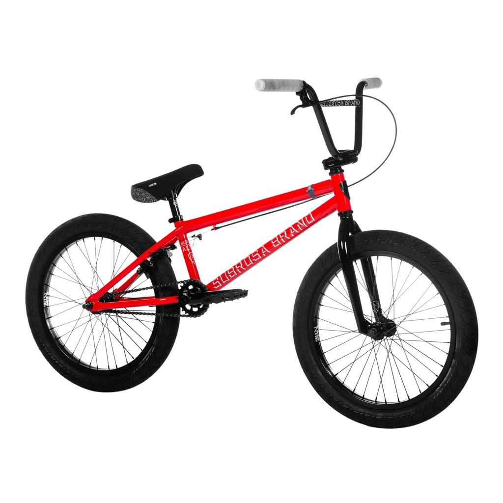 "Subrosa 2020 Subrosa Altus 20"" Light Red Bike"