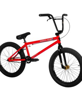"Subrosa 2020 Subrosa Sono 20.5"" Light Red Bike"