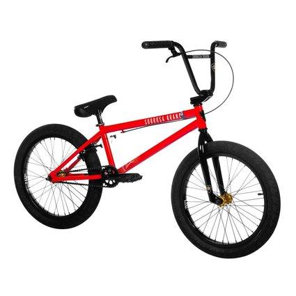 """Subrosa 2020 Subrosa Sono 20.5"""" Light Red Bike"""