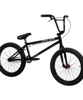 "Subrosa 2020 Subrosa Sono XL 21"" Black/Red Bike"