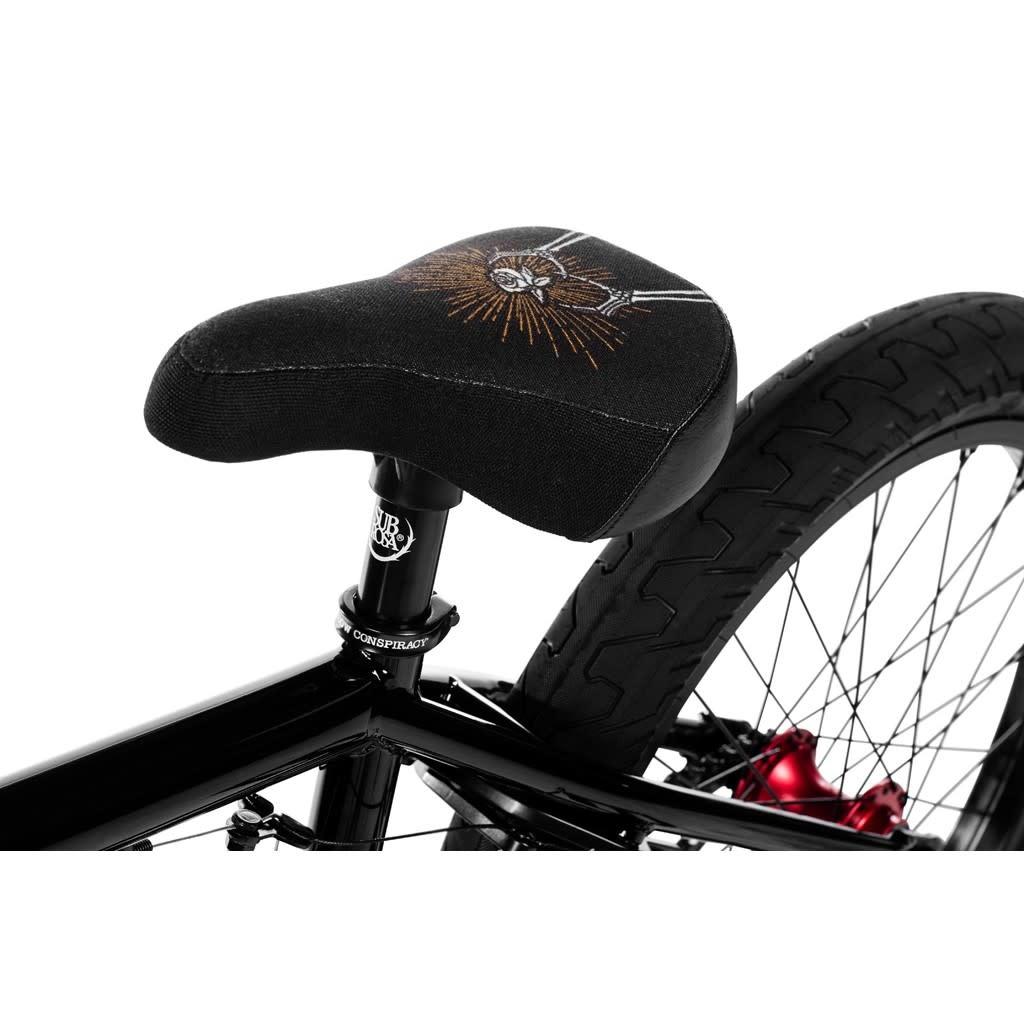 """Subrosa 2020 Subrosa Sono XL 21"""" Black/Red Bike"""