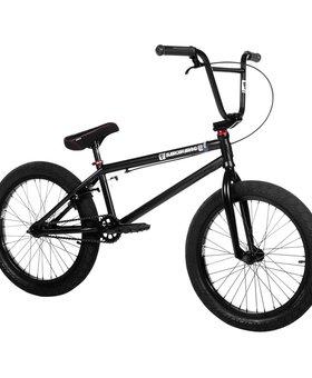 "Subrosa 2020 Subrosa Tiro 20.5"" Black Bike"