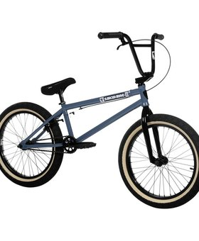 "Subrosa 2020 Subrosa Tiro 20.5"" Steele Blue Bike"