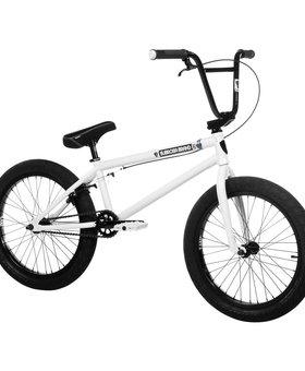"Subrosa 2020 Subrosa Tiro 20.5"" White Bike"