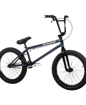 "Subrosa 2020 Subrosa Tiro XL 21"" Gloss Gray Bike"