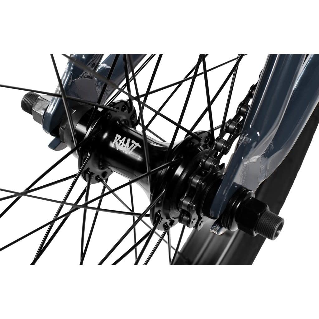 "Subrosa 2020 Subrosa Tiro XL 21"" Gloss Gray Bike"