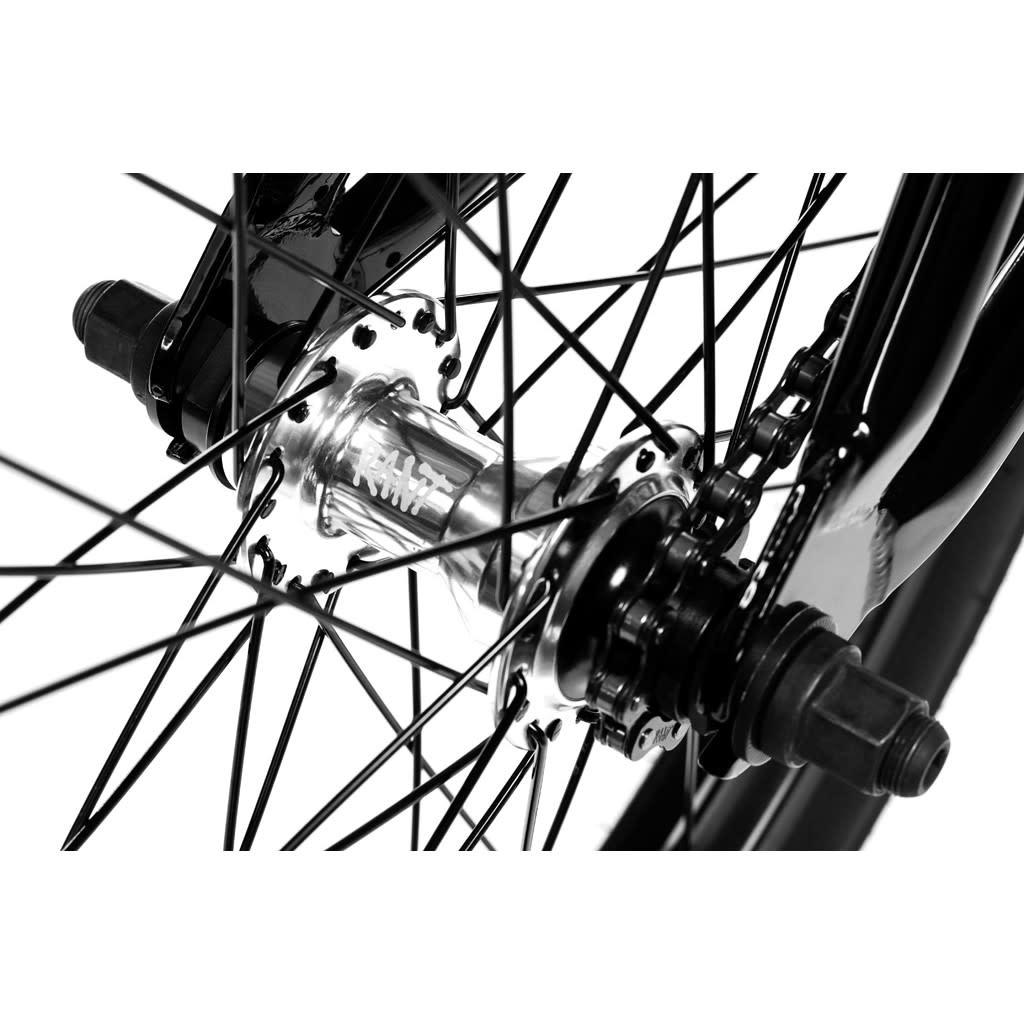 """Subrosa 2020 Subrosa Salvador XL 21"""" Gloss Black Bike"""
