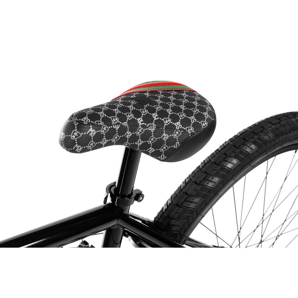 "Subrosa 2020 Subrosa Salvador 26"" Black Bike"