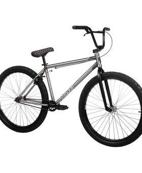 "Subrosa 2020 Subrosa Salvador 26"" Matte Trans Raw Bike"