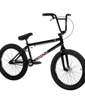 "Subrosa 2020 Subrosa Salvador 20.5"" Gloss Black Bike"