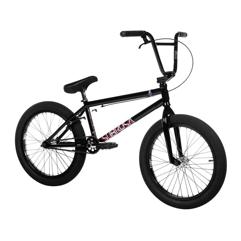 """Subrosa 2020 Subrosa Salvador 20.5"""" Gloss Black Bike"""