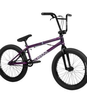 "Subrosa 2020 Subrosa Salvador Park 20.5"" Matte Purple Luster Bike"