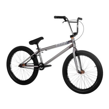 "Subrosa 2020 Subrosa Malum 22"" Matte Trans Raw Bike"