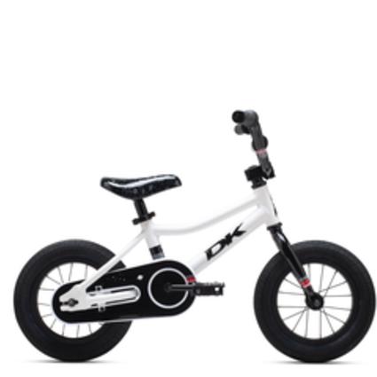 "DK 2020 DK Devo 12"" White Bike"