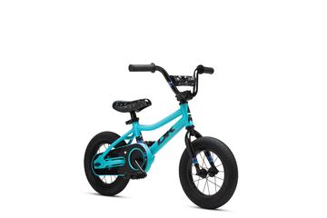 """DK 2020 DK Devo 12"""" Blue Bike"""