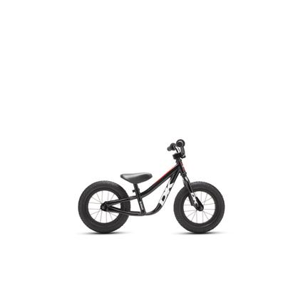 """DK DK Nano 12"""" Black Balance Bike"""